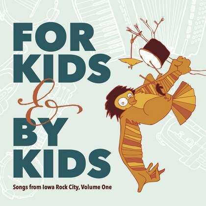 Children's song on Iowa City CD stirs controversy with anti-law enforcement lyrics