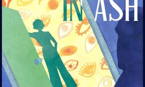 University of Iowa writing students collaborate on 'Great Gatsby' fan…