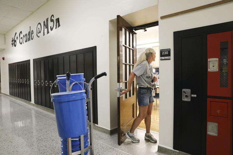 McKinley Matters: From its old haunts, school turns to the future
