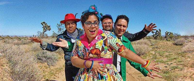 Clinic will explore Latin music