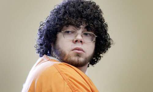 Marion man sentenced to 50 years in fatal shooting of…