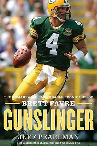 Hlas Podcast: Talking with Jeff Pearlman, author of 'Gunslinger'