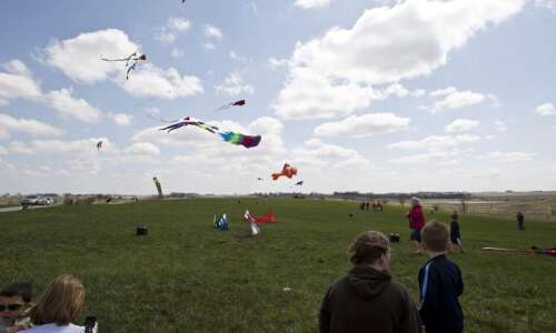 Great American Kites coming to Marion on May 15