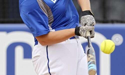 Kirkwood powers into regional softball final