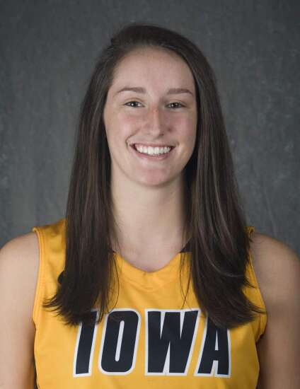 WBB: Iowa knocks off another ranked challenger