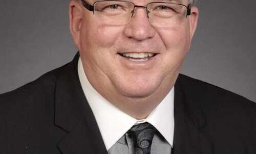 Dan Zumbach, Iowa Senate District 48