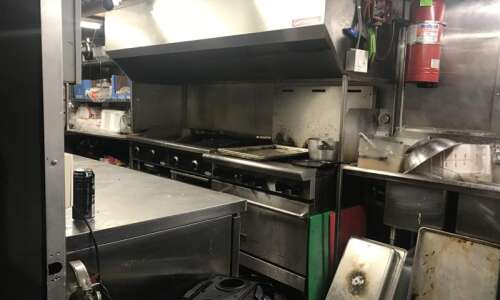Great Lakes Loons get a little home cooking on the…