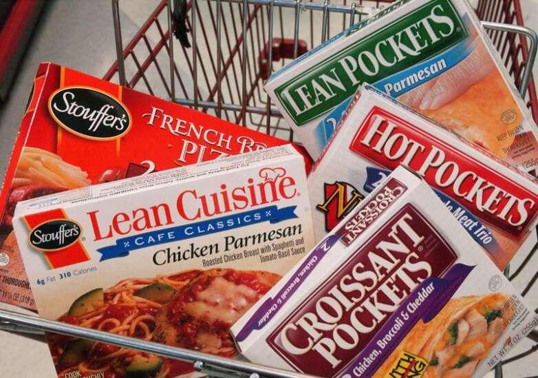 As coronavirus disrupts daily life, consumers seek comfort old brands