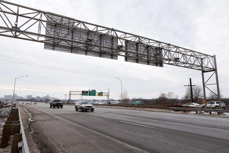 Speed camera ticket errors force Cedar Rapids police to step up review process
