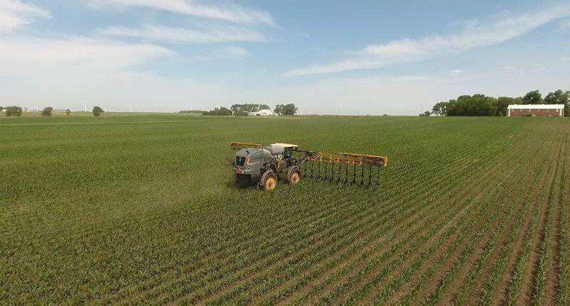 Iowa State University's fertilizer recommendations 'flawed,' Farm Bureau says