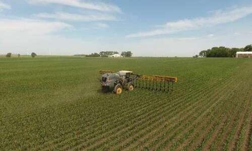 Farm Bureau calls ISU's fertilizer recommendation 'flawed'
