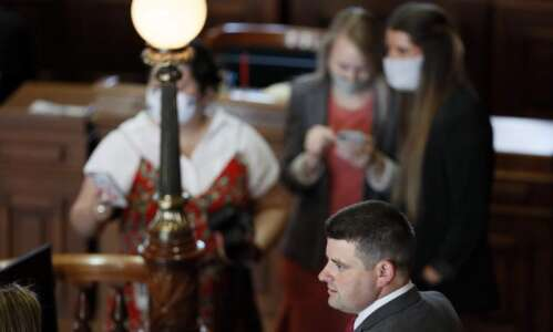Iowa tax cuts remain a GOP priority for post-pandemic era