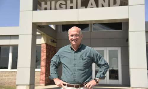 Wastewater tops Highland's list of summer projects
