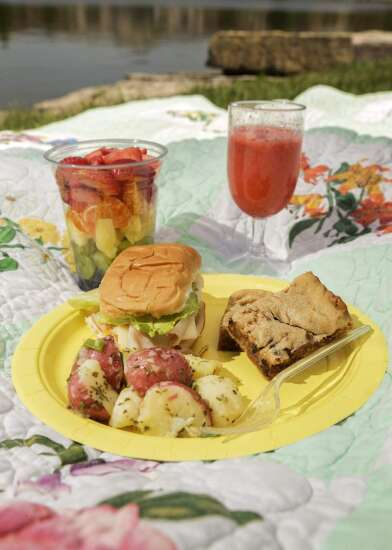 County food safety expert has tips for summer picnics