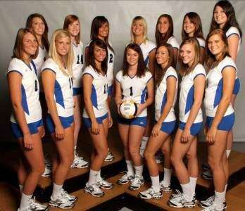 Kirkwood Volleyball finishes 8th in nation