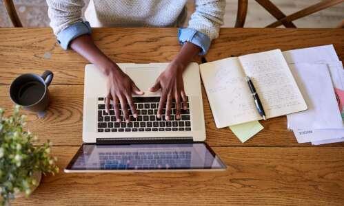 'Moms in Tech' unite in Slack group