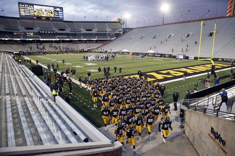 Iowa Board of Regents approves Duke Slater Field naming at Kinnick Stadium