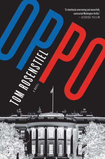 Oppo review: a timely political thriller set during presidential primary season