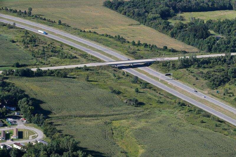 Iowa DOT hosting public meeting in Hiawatha for I-380 study