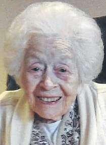 Myrna Irene Carter
