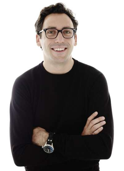 Warby Parker CEO: Innovators don't have to be 'crazy risk takers'