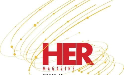 Honoring the 2020 HER Women of Achievement