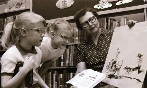 Beverly Cleary, beloved author who chronicled schoolyard scrapes and feisty…