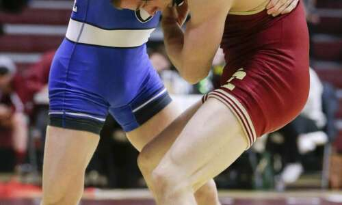 Resilient Luther sweeps IIAC duals