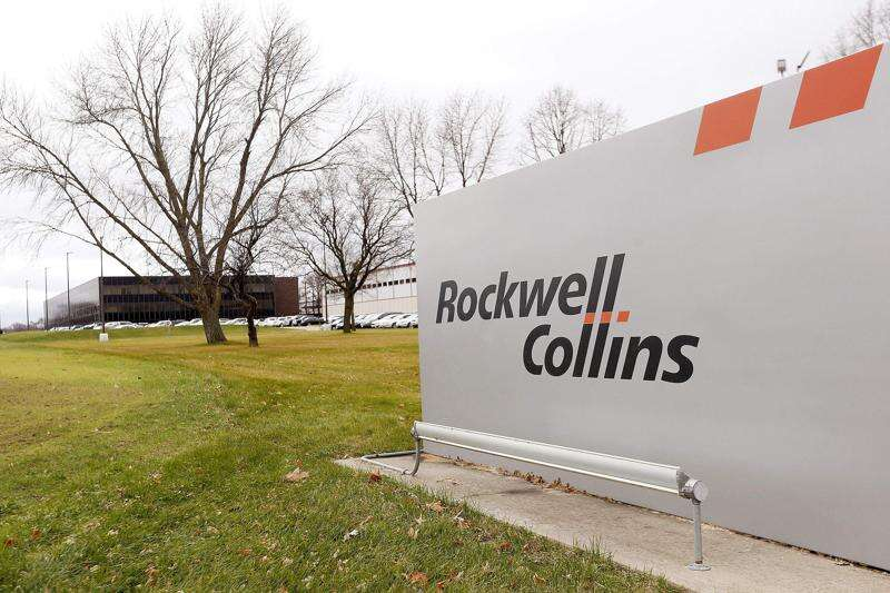Rockwell Collins' shareholders vote in favor of B/E Aerospace acquisition