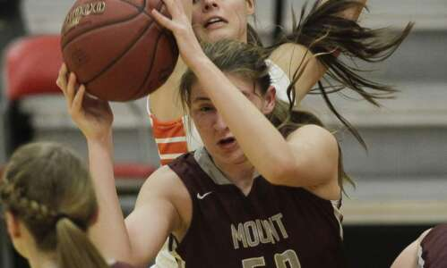 Mount Vernon returns to girls' state basketball