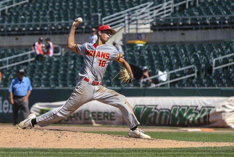 Iowa high school state baseball 2021: Gazette area team capsules