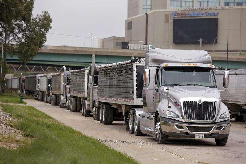 Cargill plans $37 million investment in Cedar Rapids