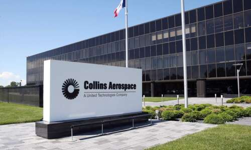 Collins Aerospace to seek $85 million in 2021 cost reductions