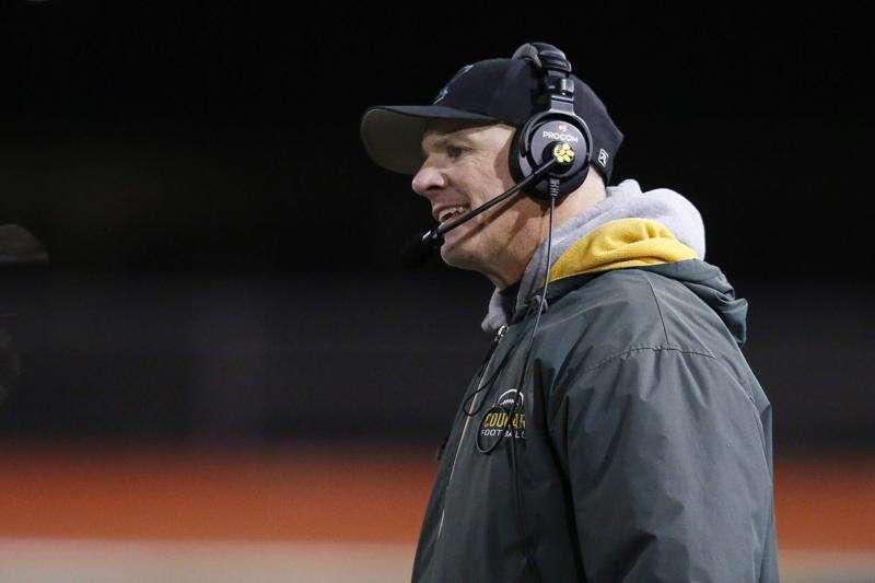 Cedar Rapids Kennedy reflects on success after trying football season