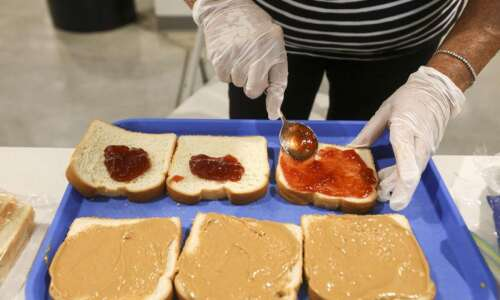 Marion lunch program serves more than double the usual meals…