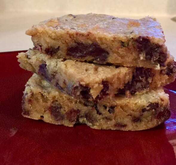 Everybody Eats: Sunday night cookies return, thanks to new oven