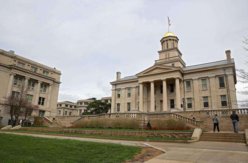 University of Iowa presidential search costs start to trickle in