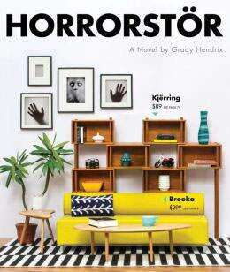 'Horrorstor': Novel is crafted to look like catalog