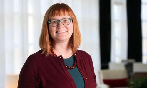 Women of Achievement: Willis Dady's Phoebe Trepp provides leadership, collaboration