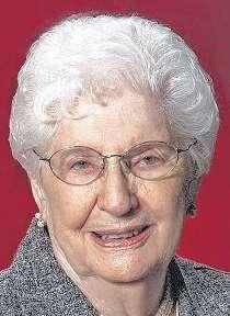 Dorothy Tuttle