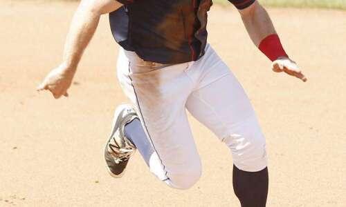 New Cedar Rapids Kernels outfielder Jimmy Kerrigan provides strength (and…