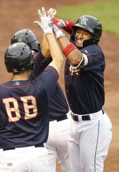 C.R. Kernels shortstop Royce Lewis handling attention of being 1st-overall draft pick perfectly