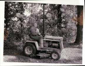 Paul Harvey, God, farmers and nostalgia
