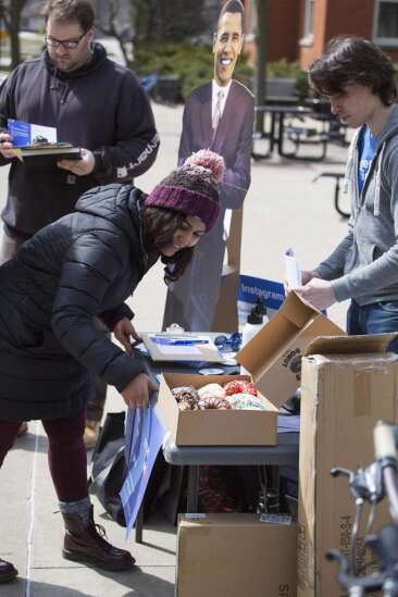 Young voters could sway election, if they show up