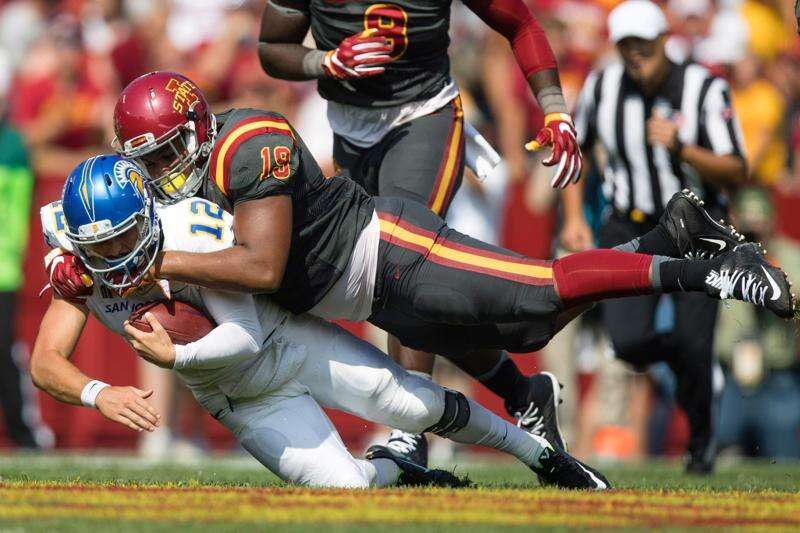 Iowa State 2020 position preview: Defensive line returns multiple key pieces