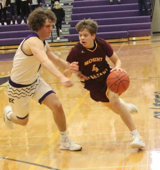 Underdog Panthers look for second postseason win