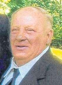 Levi Salzbrenner