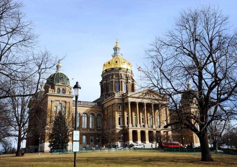 Iowa Senate passes free speech bill banning certain diversity training at universities, K-12 schools