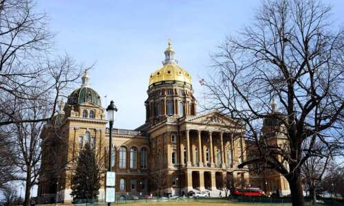Iowa Senate passes free speech bill banning certain diversity training…