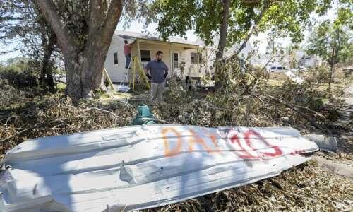 Cedar Rapids lifts burn ban that took effect after derecho